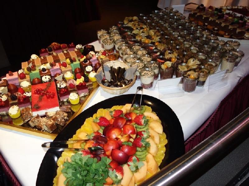 Wer kann bei solchen Desserts schon widerstehen?