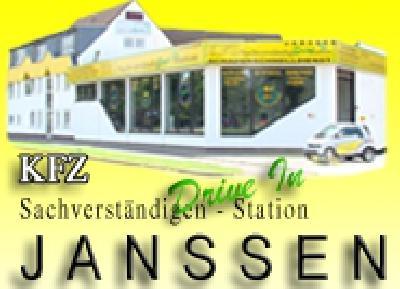 Sachverständigen-Station Janssen